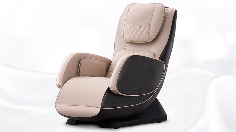 奥佳华按摩椅OG-5518怎么样?小户型优选按摩沙发