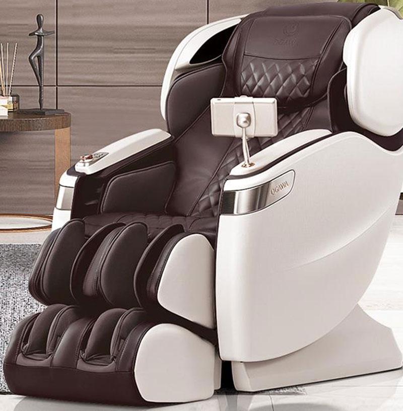 奥佳华按摩椅OG-7598C御手温感大师椅怎么样?