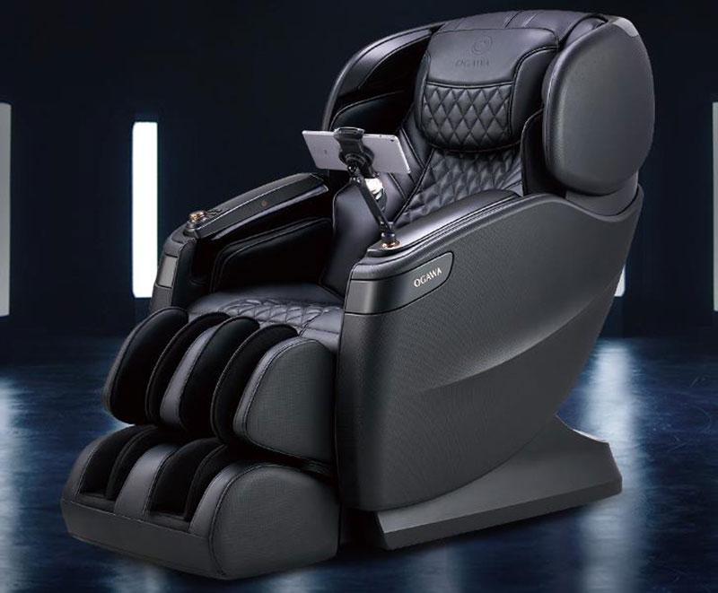 奥佳华按摩椅OG-8598怎么样?线下同款AI按摩机器人