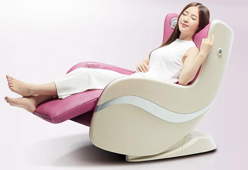 奥佳华按摩椅OG-5008怎么样?线下同款爱沙发Plus