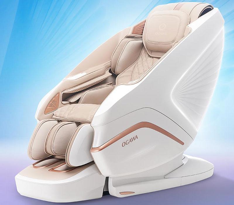 奥佳华按摩椅OG-7868怎么样?E20智能AI按摩椅