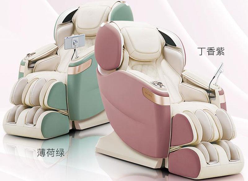 奥佳华按摩椅OG-7598PLUS御手温感大师椅怎么样?