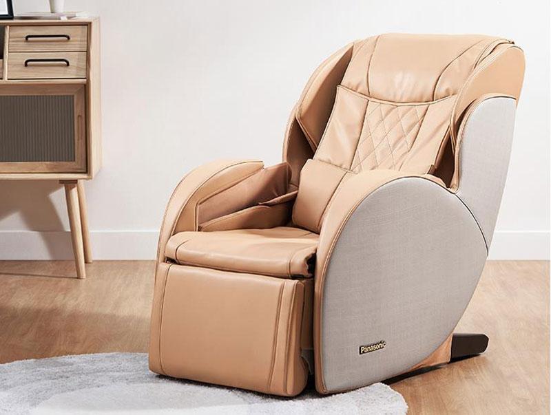 松下按摩椅EP-MA21-H492怎么样?全新升级3D机械手