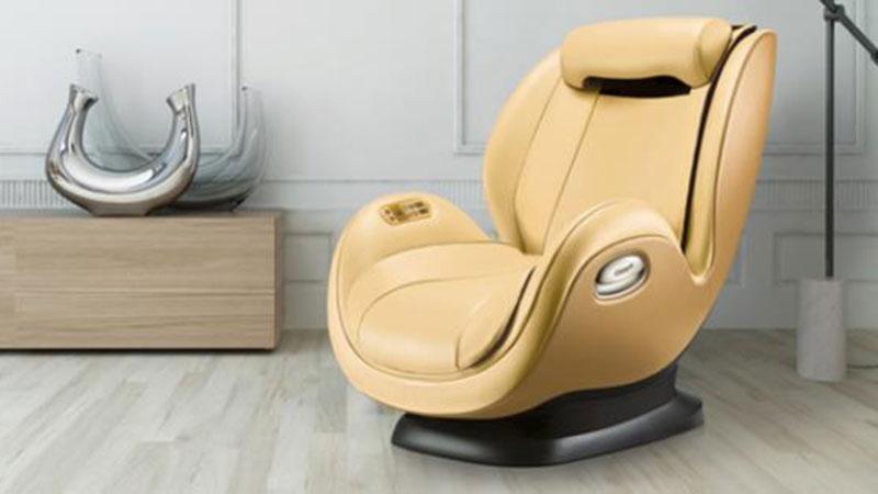 傲胜按摩椅OS-862怎么样?迷你天王按摩沙发椅