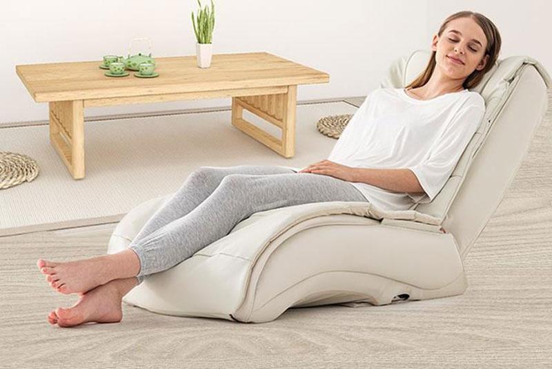 稻田按摩椅VITA200D怎么样?医疗助眠按摩椅