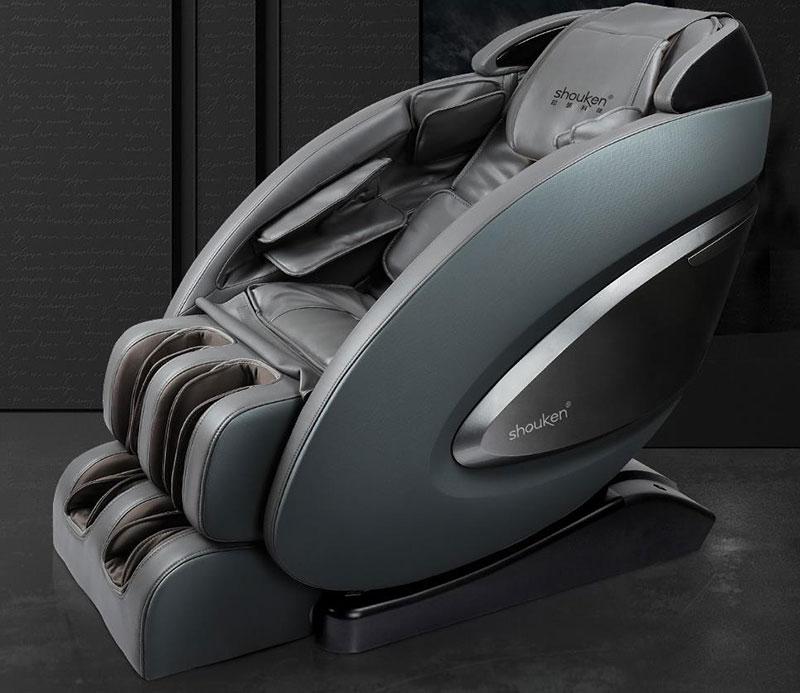 松研按摩椅S9怎么样?家用全身智能按摩椅