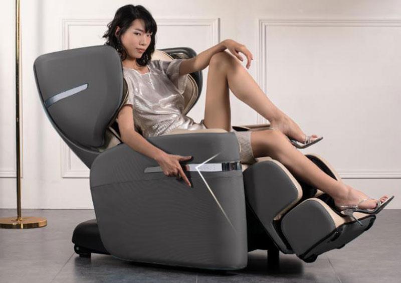 傲胜按摩椅OS-880怎么样?大天王3代智能按摩椅