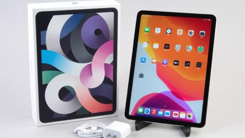 iPad Air4怎么样?苹果iPad Air 2020参数及测评