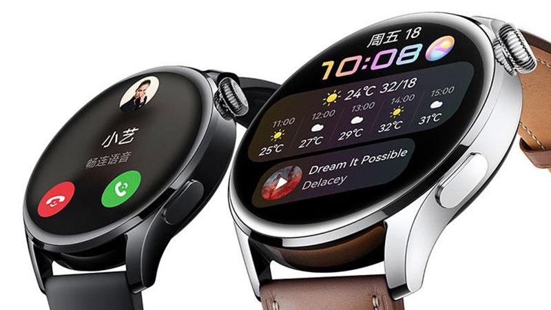 华为watch3怎么样?华为智能手表watch3参数及测评