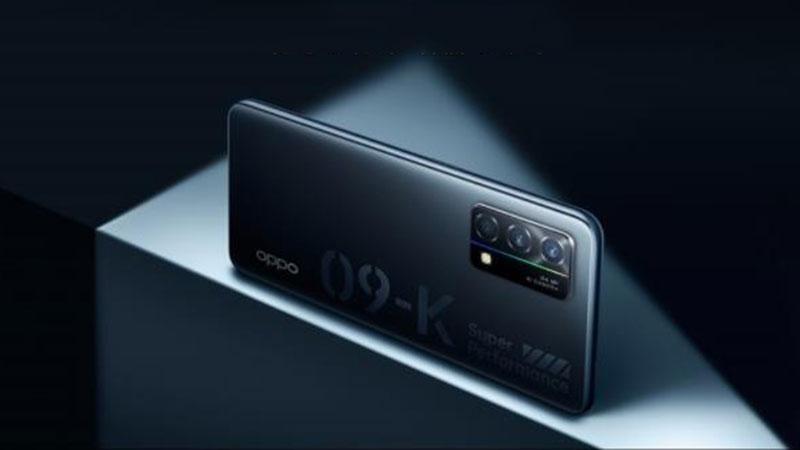 OPPO K9怎么样?OPPO手机K9参数及测评