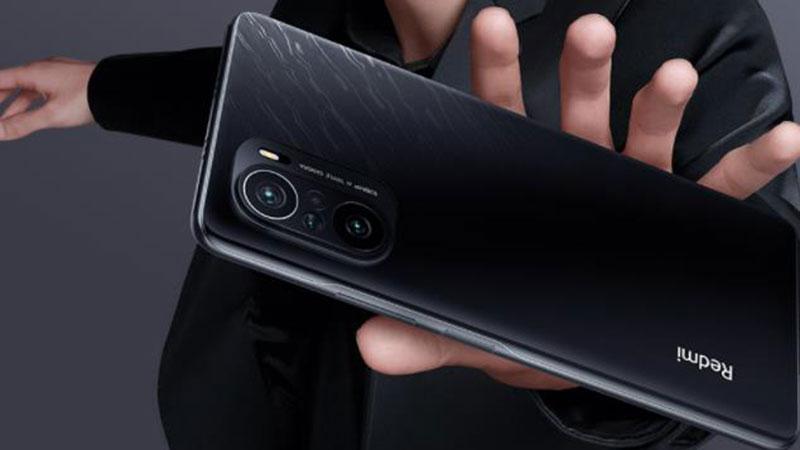 红米K40 PRO怎么样?红米手机K40 PRO参数及测评
