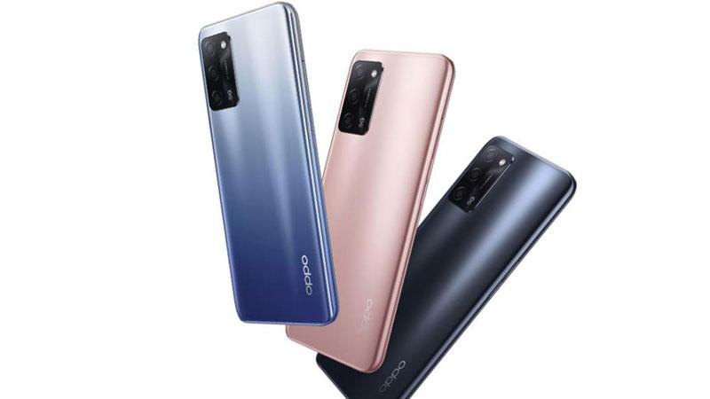 OPPO A55怎么样?OPPO手机A55参数及测评