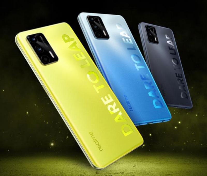 真我Q3 Pro怎么样?realme手机Q3 Pro参数及测评