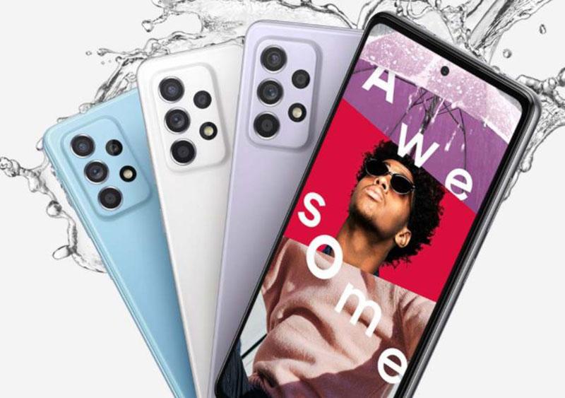 三星A52怎么样?三星手机Galaxy A52参数及测评