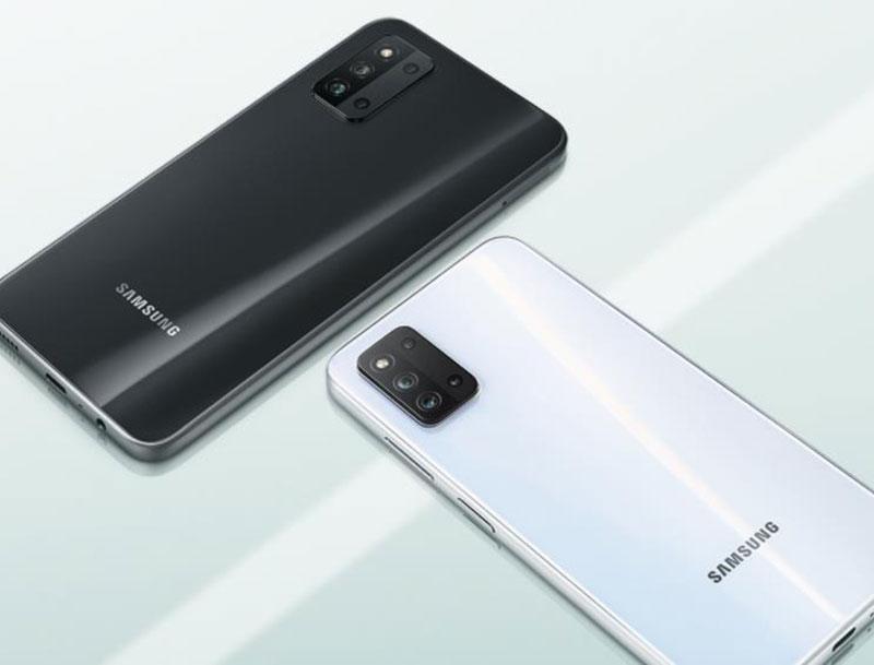 三星F52怎么样?三星手机Galaxy F52参数及测评
