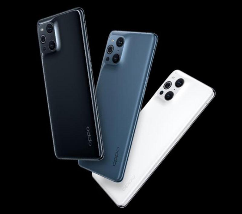 OPPO Find X3 Pro怎么样?OPPO手机Find X3 Pro参数及测评