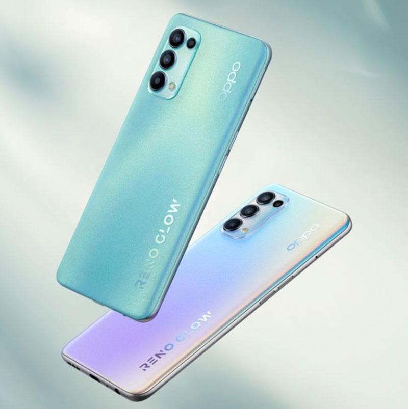 OPPOReno5K怎么样?OPPO手机Reno5K参数及测评